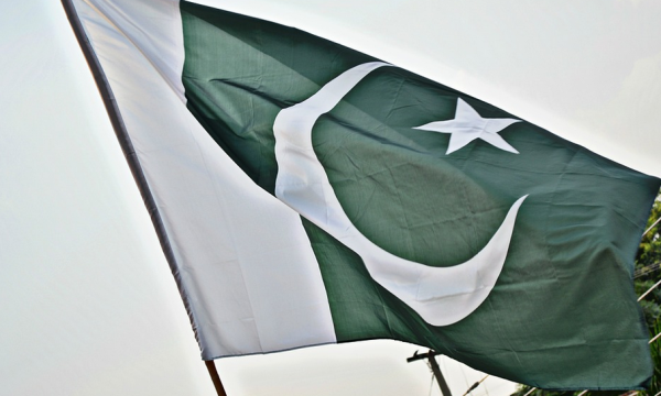 Christian girl burnt alive in Pakistan after refusing to marry Muslim man