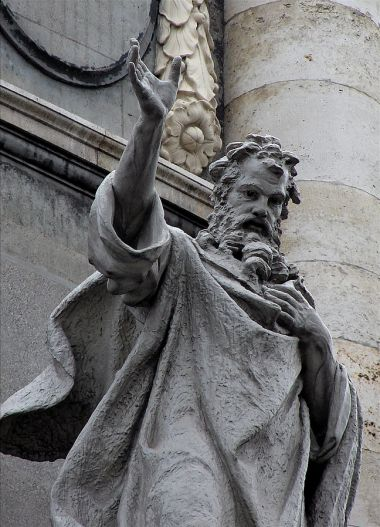irenaeus of lyons essay Overview irenaeus of lyons was an influential church father of the second  century he was one of the first to emphasize the episcopacy and the canonicity  of.