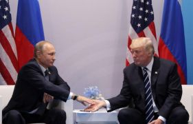 What is truth? Fake news, from Putin and Trump to the Vatican