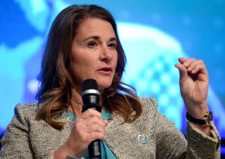 Melinda Gates 'Deeply Troubled' by Trump Cuts to Family Planning