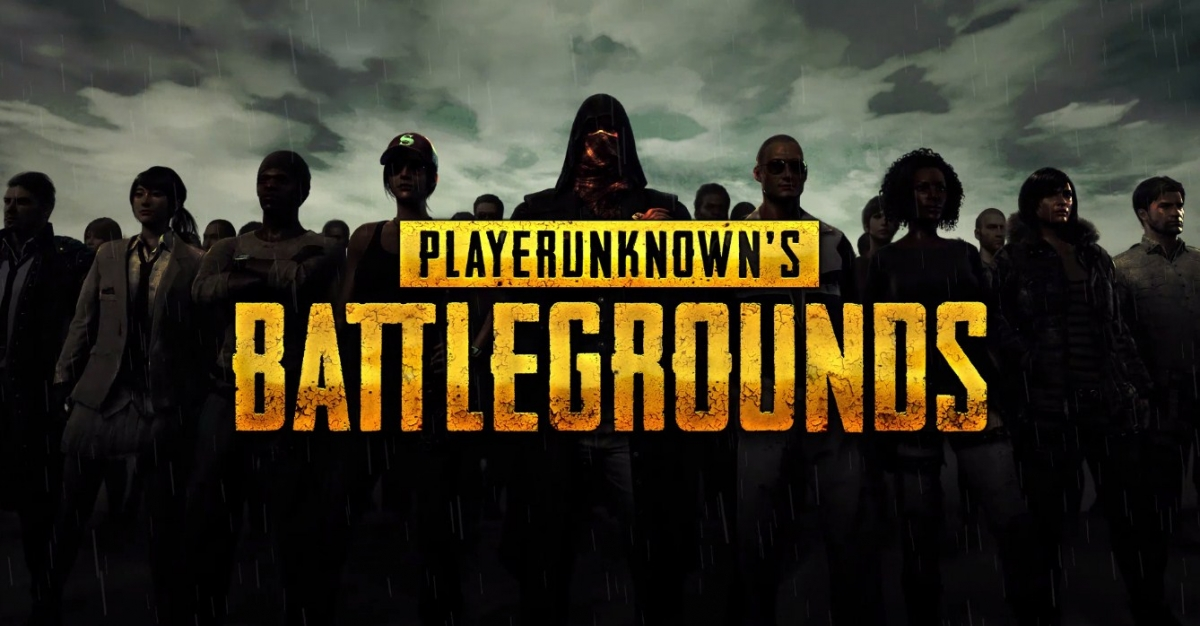 Battlegrounds Getting First-Person Only Servers