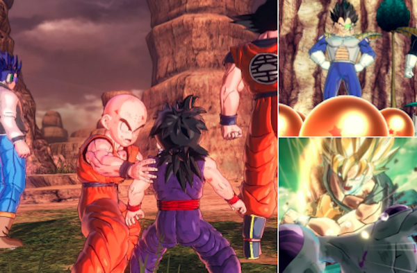 How Dragon Ball FighterZ Could Come to the Nintendo Switch