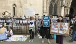 charlie-gard-high-court-protests