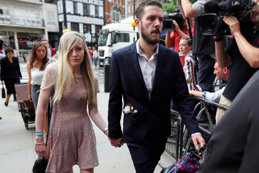 United States doctor offering baby Charlie Gard treatment prepares for London examination