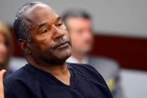 O.J. Simpson says he wishes he had 'been a better Christian' as he's granted parole