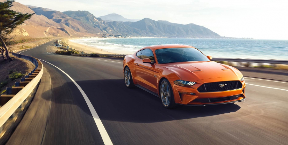How Fast Can A Mustang Gt Go From 0 To 60