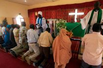 Christians in Sudan face ethnic cleansing, and the US and UK are rewarding it