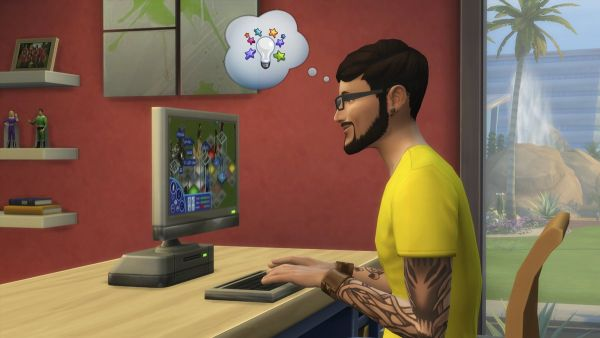 Sims 4 xbox one release date in Brisbane
