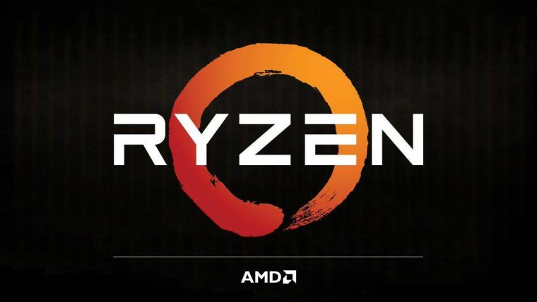 AMD Ryzen 3 processor