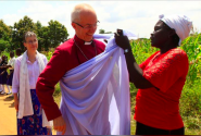 Archbishop of Canterbury backs Pope Francis' call for day of prayer and fasting for South Sudan and Congo