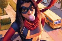 Marvel has plans for a Muslim teenage superhero on screen: it's about time
