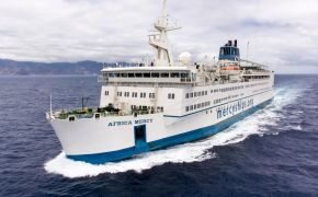 Spring Harvest meets Mercy Ships to transform lives in Africa