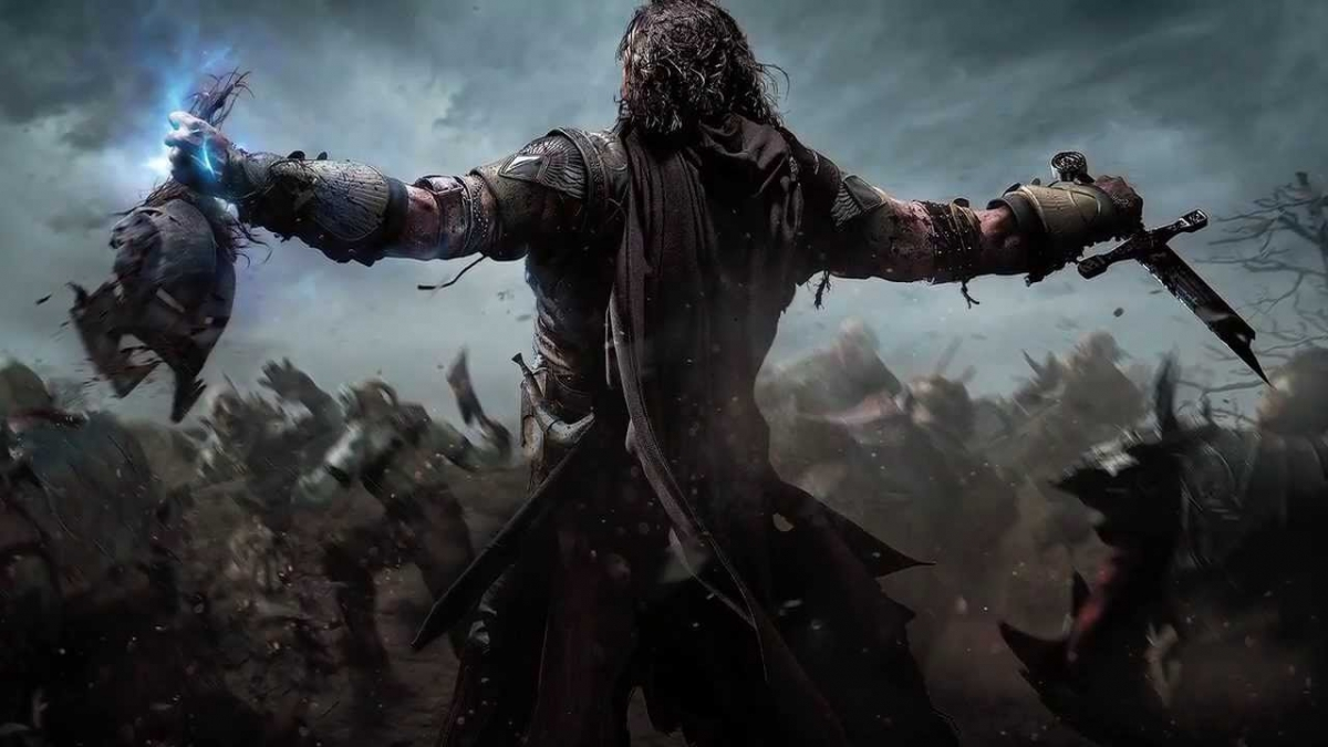 New Shadow of War trailer shows off Orc tribes