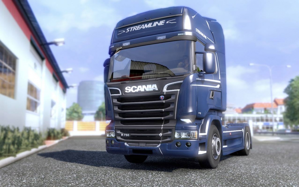 39 euro truck simulator 2 39 dlc release date new expansion. Black Bedroom Furniture Sets. Home Design Ideas