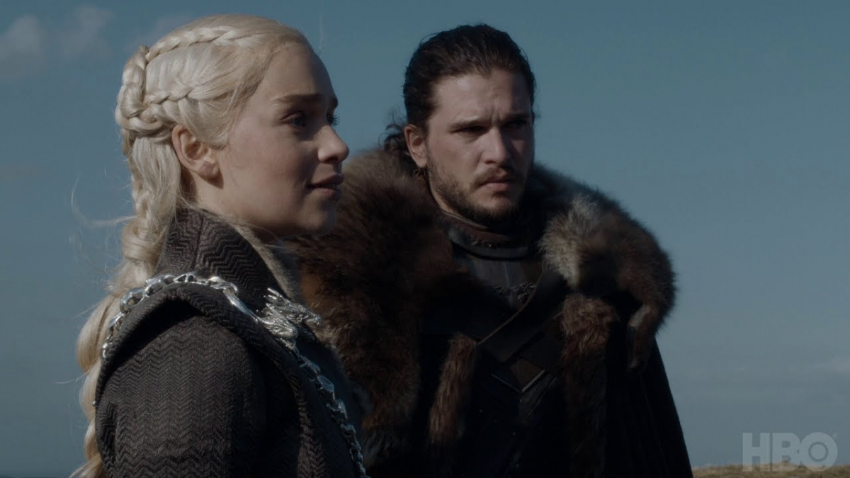 Reddit theory predicts three revelatory reveals in Game of Thrones finale