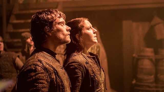 Game of Thrones: Book Six and Seven Still Unfinished ...