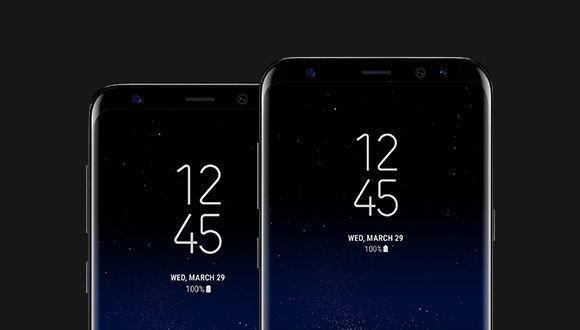 Samsung Galaxy S8 all set for Android 8.0 Oreo Beta update