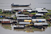 Christian relief agency responds to 'widespread destruction' in South East Asian Floods