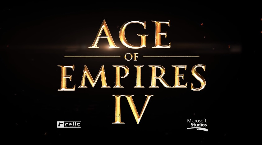 Age of Empires IV is Coming Soon