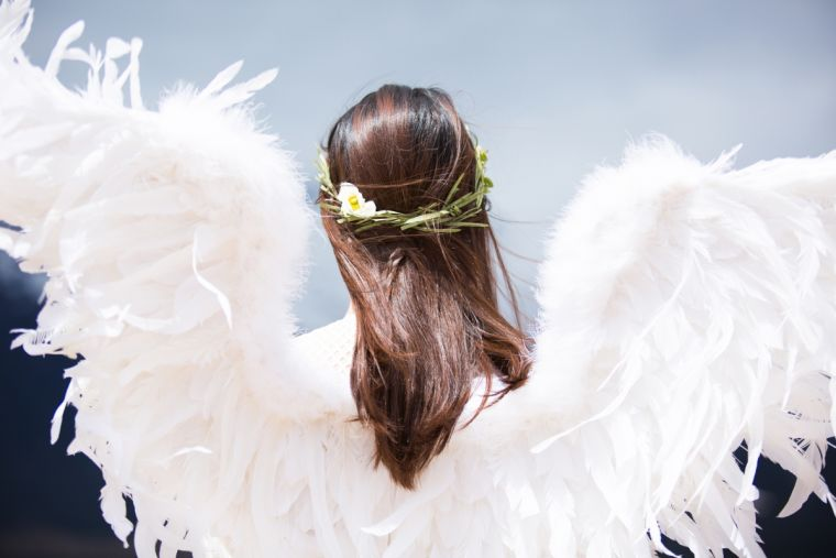 Does Every Person Have A Guardian Angel?