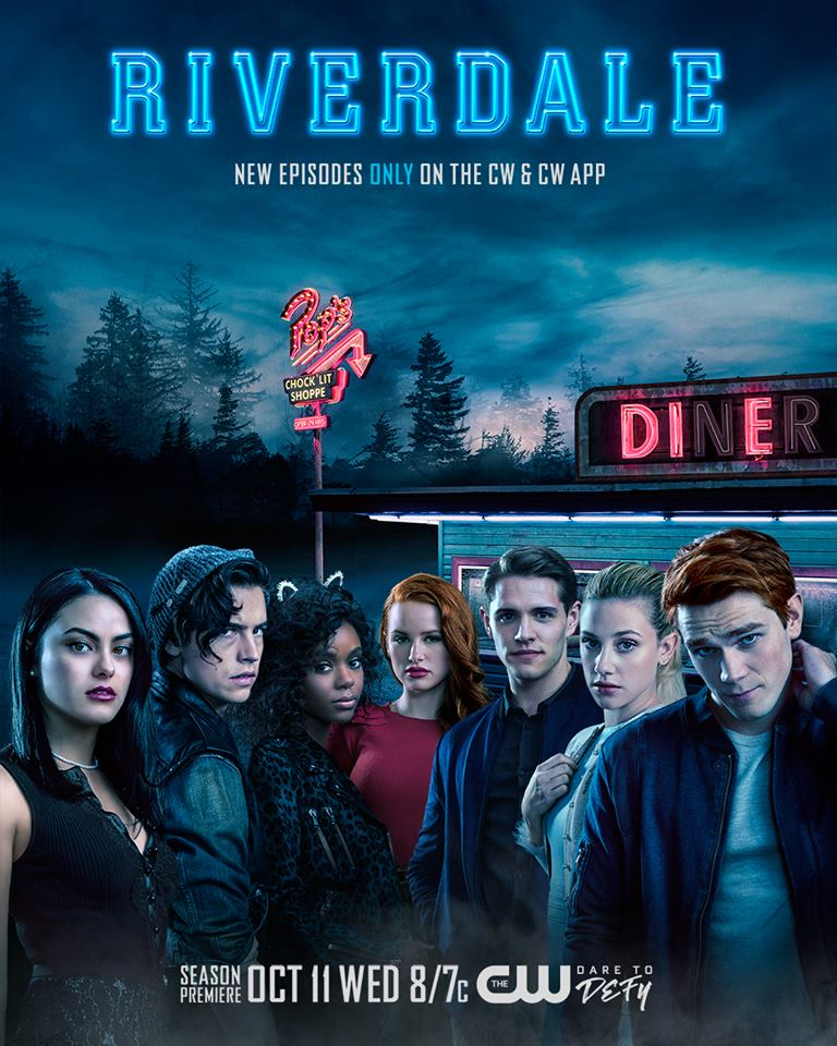 'Riverdale' actress receiving death threats because of her character