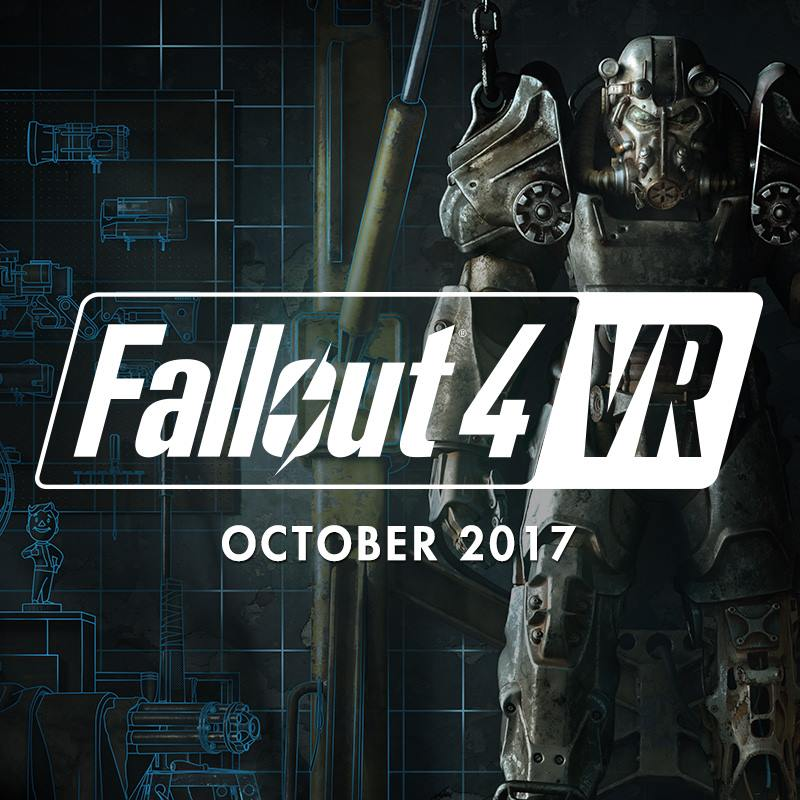 All HTC Vive purchases will be bundled with Fallout 4 VR