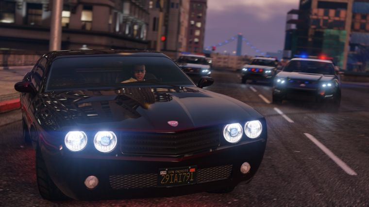 GTA 6\' release date, gameplay rumors: Map size and production ...