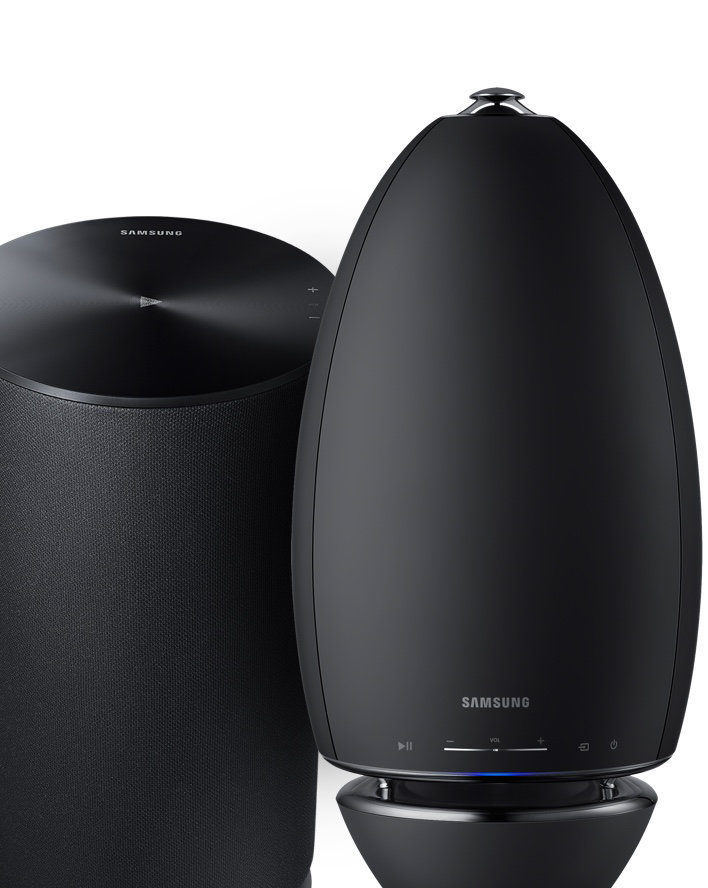 samsung smart speaker in the works to rival apple homepod amazon echo and google home. Black Bedroom Furniture Sets. Home Design Ideas