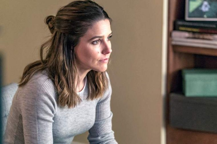 Why did Sophia Bush leave 'Chicago P.D.'? Actress breaks ...