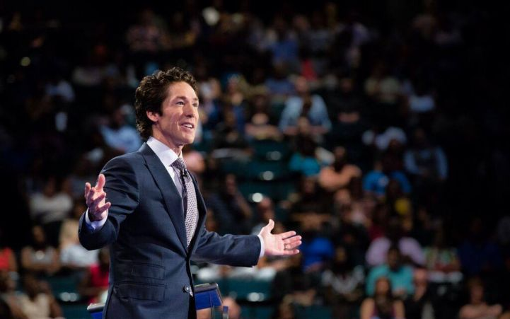 Kanye West to join Megachurch Pastor Joel Osteen's Sunday Service