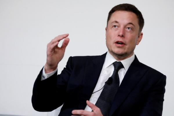 Elon Musk voices concern on AI's potential to cause World War III