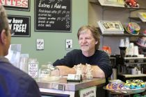 Christian cake baker files lawsuit against Colorado as pressure mounts over gender transition cake
