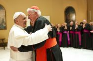 cormac-murphy-oconnor-with-pope-francis
