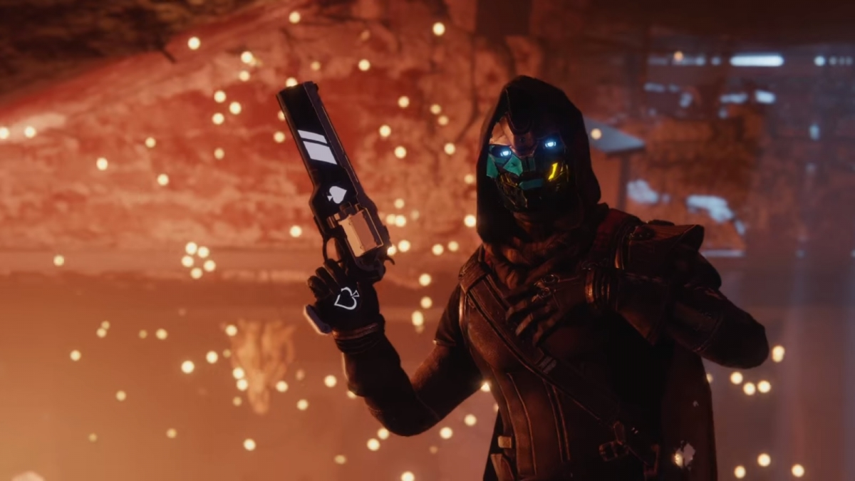 Destiny 2 chalks up 1.2million concurrent users in first weekend - Bungie