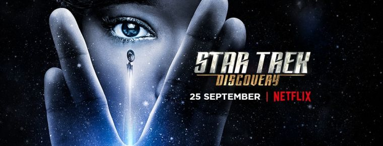 Star Trek Discovery Spoilers Story Will Reflect Todays Current