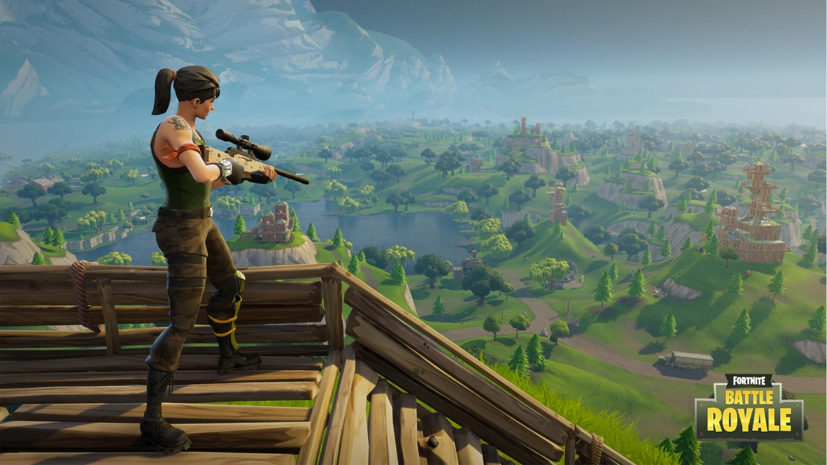 Why Epic Games Deserves Praise for Suing 14-Year-Old ...