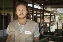 Game of Thrones star Jerome Flynn speaks out in condemnation of horrific violence in Myanmar