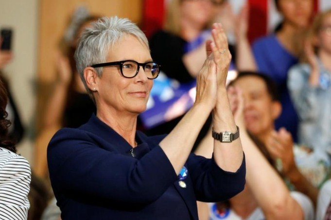 39 halloween 39 reboot release date cast news jamie lee curtis set to reprise iconic role in. Black Bedroom Furniture Sets. Home Design Ideas