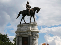 statue-of-robert-e-lee