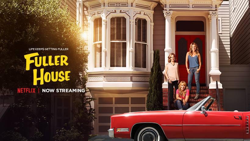 Full house release date in Sydney
