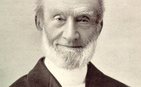 Prayer warrior and prophet for the poor: 5 things you didn't know about Christian missionary George Müller
