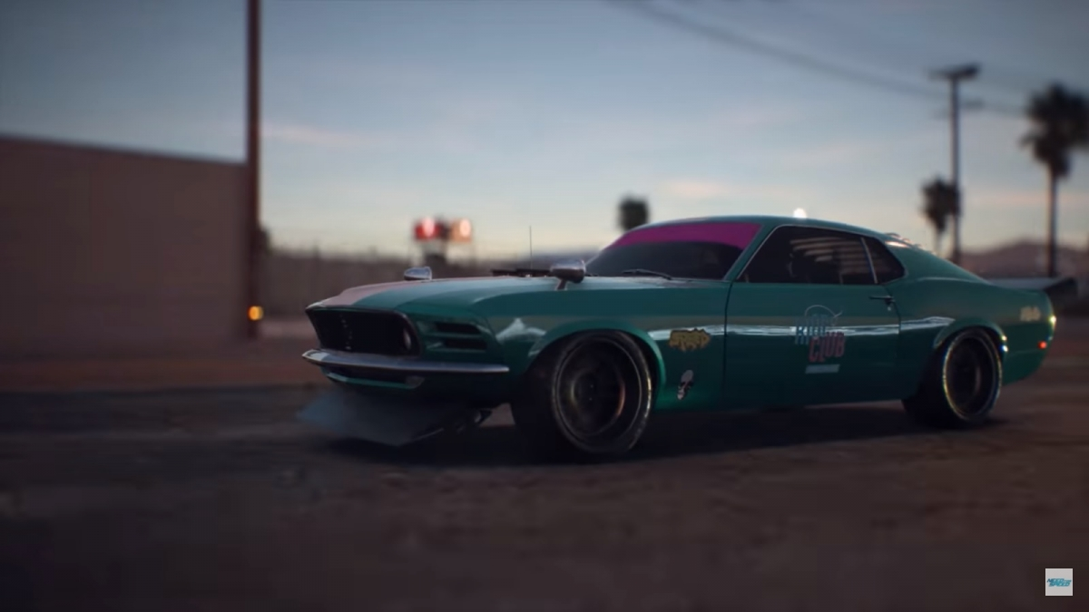 39 need for speed payback 39 release date gameplay news a. Black Bedroom Furniture Sets. Home Design Ideas