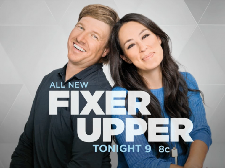 39 Fixer Upper 39 News Chip And Joanna Gaines Rumored To Have