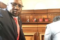 #ThisFlag pastor Mawarire back in court for 'subversion' – faces up to 20 years jail