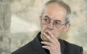 Disestablishment of CofE 'not a disaster' says Justin Welby