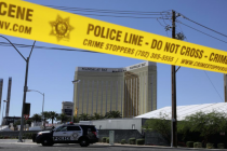 World Churches express 'shocked disbelief' at Las Vegas shooting, call for gun control
