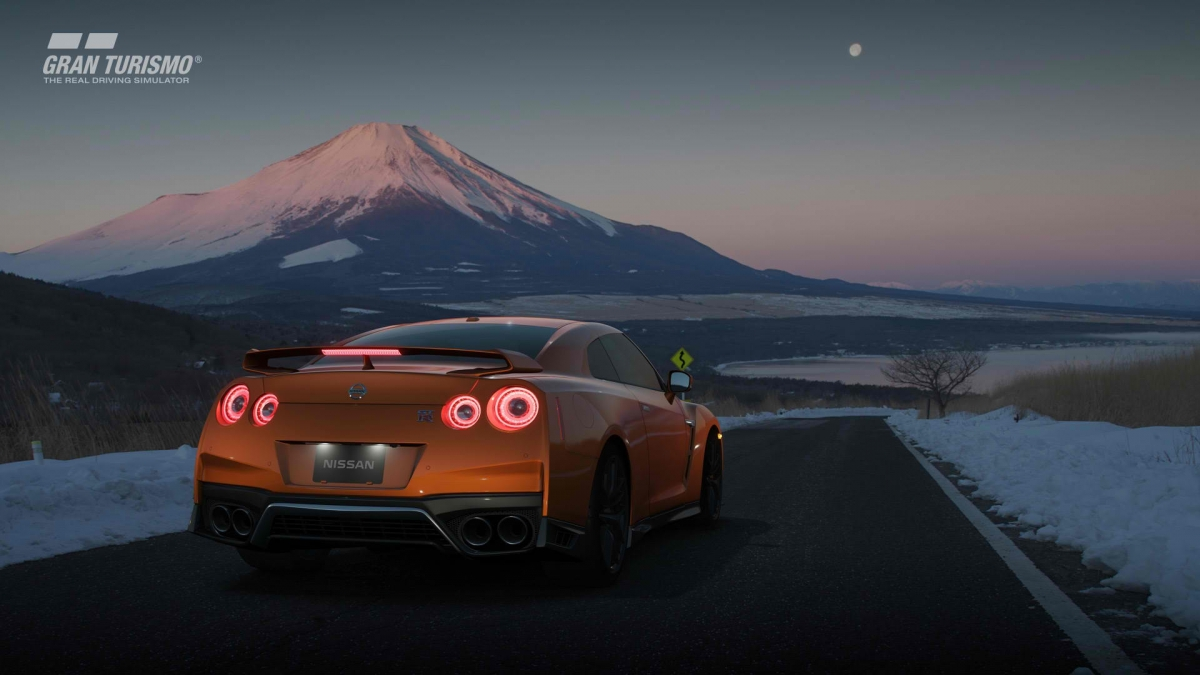 Gran Turismo Sport Finishes First in Top 10 UK Sales Chart