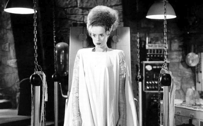 Universal Pulls The Plug On BRIDE OF FRANKENSTEIN