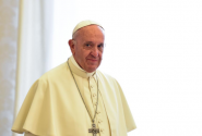 Pope will visit prison during Ireland visit and 'be present with the marginalised'