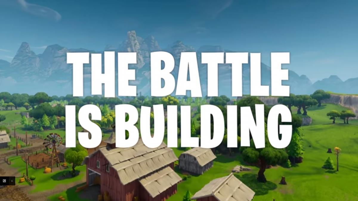 Epic Games is Suing Fortnite Cheaters